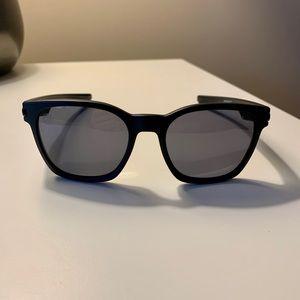 Oakley Garage Rock Black 9175 Mens Sunglasses